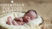 newborn essesntials