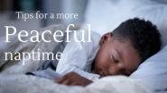 Developing-naptime-rountine