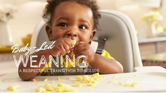 Baby-led-weaning-respectful-parenting
