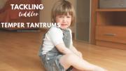 temper-tantrums